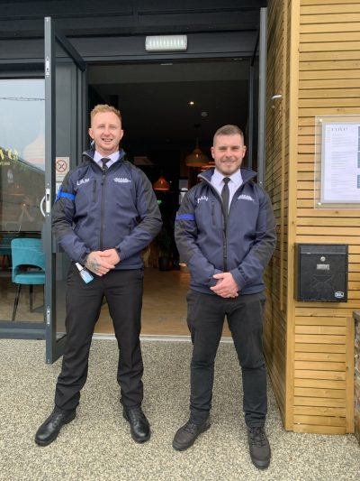 Event Security Cornwall